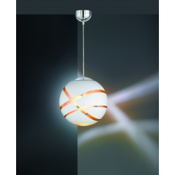 TRIO Lighting for you FARO 306100131, závesné svietidlo
