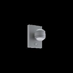 EGLO 96019 Svietidlo vonkajšie nástenné SESIMBA 1