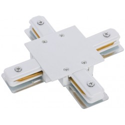 Nowodvorski 8836 PROFILE RECESSED X-CONNECTOR