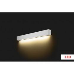 Nowodvorski 9611 Nástenné svietidlo STRAIGHT LED WALL M