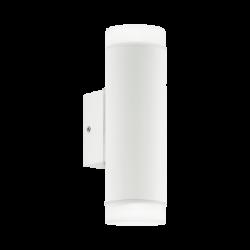 EGLO 96504 Svietidlo vonkajšie nástenné RIGA-LED