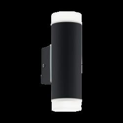 EGLO 96505 Svietidlo vonkajšie nástenné RIGA-LED