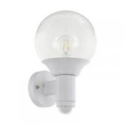 EGLO 97155 SOSSANO, Vonkajšie nástenné svietidlo so senzorom