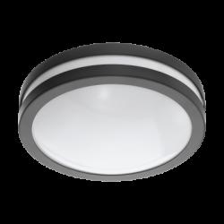EGLO 97237 Vonkajšie nást/strop. svietidlo LOCANA-C
