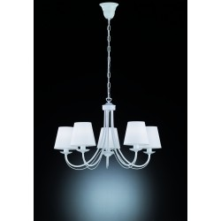TRIO LIGHTING FOR YOU 110600531 CORTEZ, Luster