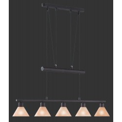 TRIO LIGHTING FOR YOU 3751051-24 STAMINA, Závesné svietidlo