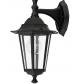 Klasické nástenné lampy