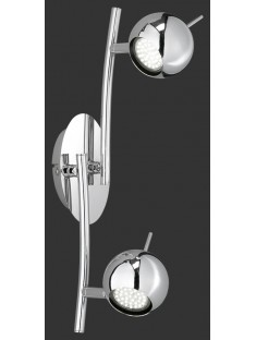 TRIO LIGHTING FOR YOU 818000206 BOWIE, Spot