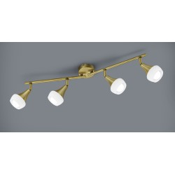 TRIO LIGHTING FOR YOU 803100404 TRUMPET, Spot