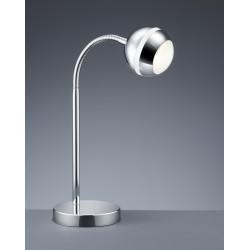 TRIO LIGHTING FOR YOU 528210106 BALOUBET, Stolové svietidlo