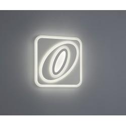 TRIO LIGHTING FOR YOU 675010101 SUZUKA, Stropné svietidlo