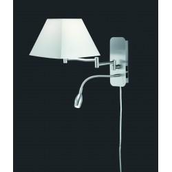 TRIO LIGHTING FOR YOU 271370201 HOTEL, Nástenné svietidlo