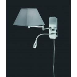 TRIO LIGHTING FOR YOU 271370211 HOTEL, Nástenné svietidlo