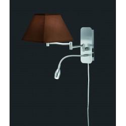 TRIO LIGHTING FOR YOU 271370214 HOTEL, Nástenné svietidlo