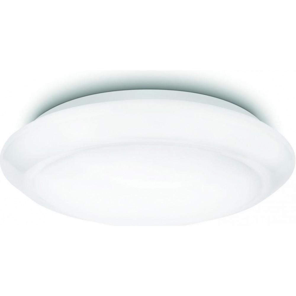 Massive - Philips- Cinnabar ceiling lamp white 1x6W 240V- 33361/31/16 stropné svietidlo