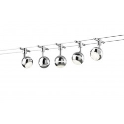 TRIO LIGHTING FOR YOU 778210506 BALOUBET, Spot