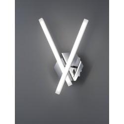 TRIO LIGHTING FOR YOU 277690206 SANDRO, Nástenné svietidlo