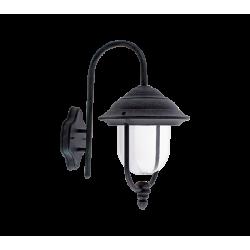 Elmark 9350022AC LANTERN, Vonkajšie nástenné svietidlo