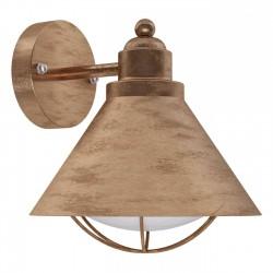 EGLO 94858 BARROSELA ,Vonkajšie nástenné svietidlo