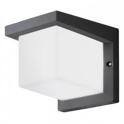 Eglo 95097 Nástenná lampa AL-LED-WL Anthrazit/Weiss DESELLA 1