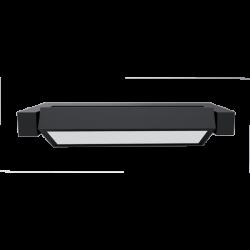 Elmark 96LEDW506 GRF506 LED, Vonkajšie nástenné svietidlo