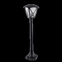 Elmark 96505F/BK NICK, Vonkajšie stojanové svietidlo