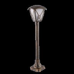 Elmark 96505F/AB NICK, Vonkajšie stojanové svietidlo