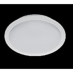 Elmark 99LED611IP65CW WATERPROOF LED PANEL ROUND, Stropné svietidlo