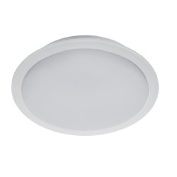 Elmark 99LED617IP65 WATERPROOF LED PANEL ROUND, Stropné svietidlo