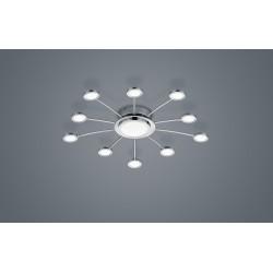 TRIO LIGHTING FOR YOU 673311106 BODRUM, Spot stropný