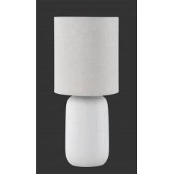 TRIO LIGHTING FOR YOU R50411025 CLAY, Stolové svietidlo
