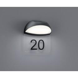 TRIO LIGHTING FOR YOU 228360142 MUGA, Nástenné svietidlo