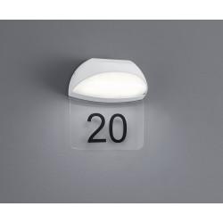 TRIO LIGHTING FOR YOU 228360101 MUGA, Nástenné svietidlo