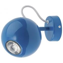Nowodvorski 6736 MALWI blue, nástenné svietidlo