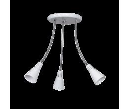 Elmark 955BRAD3/WH BRAD stropné svietidlo