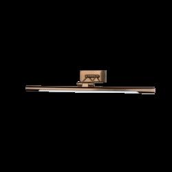 Elmark 955PICASSO8/AB Picasso nástenné svietidlo