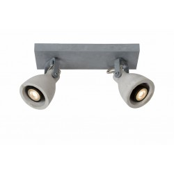 LUCIDE 05910/10/36 CONCRI LED spot stropné svietidlo