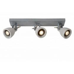 LUCIDE 05910/15/36 CONCRI LED spot stropné svietidlo