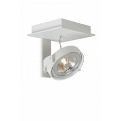 LUCIDE 09988/12/31 SPECTRUM LED spot stropné svietidlo