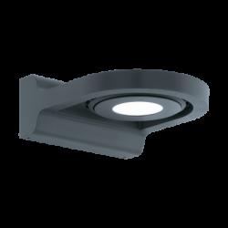 Eglo 96282 ROALES, Vonkajšie nástenné svietidlo