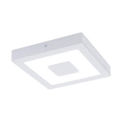 Eglo 96488 IPHIAS, Vonkajšie stropné svietidlo
