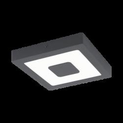 Eglo 96489 IPHIAS, Vonkajšie stropné svietidlo