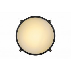 Lucide 14812/20/36 HUBLOT LED IR stropné svietidlo so senzorom