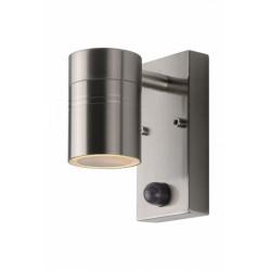 LUCIDE 14866/05/12 ARNE-LED nástenné svietidlo so senzorom