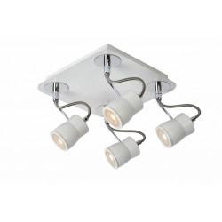 LUCIDE 16955/20/31 SAMBA LED, spot stropný