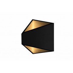LUCIDE 17805/08/30 TIXIS LED, Nástenné svietidlo