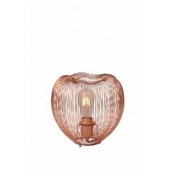 LUCIDE 20501/25/17 WIRIO stolové svietidlo