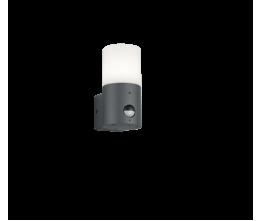 TRIO LIGHTING FOR YOU 222260142 HOOSIC, Vonkajšie nástenné svietidlo so senzorom