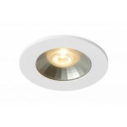 Lucide 22970/18/99 INKY-LED, Bodové svietidlo, Set 3