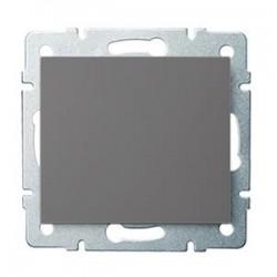 Kanlux LOGI 25246 Tlačítko 10AX - 250V~,grafit